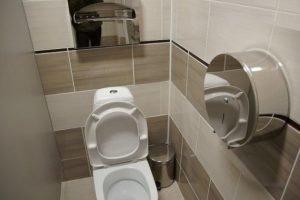 Туалет Гомель