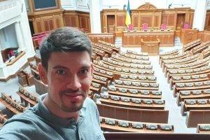 Олексій Жмеренецкій