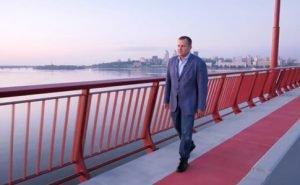 Зеленський відправився в Дніпро