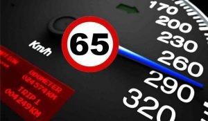 У ДТП на дорогах України загинули 2 тис. 716 осіб
