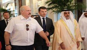 Президент Білорусі дуже хворий