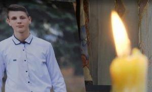 У місті Прилуки захопили штурмом відділення МВС через загибель підлітка