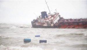 Одесса танкер