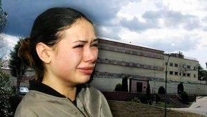 Как живет Зайцева тюрьма
