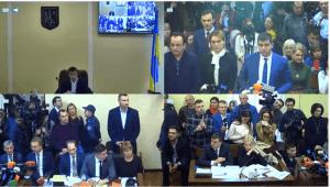 Суд над Садовим