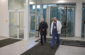 Путін підчепив хворобу?