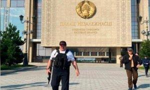"""Лукашенка внесено в базу українського """"Миротворця"""""""