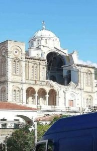 В Туреччині ставсяпотужний землетрус